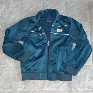 Navy Nike Jacket